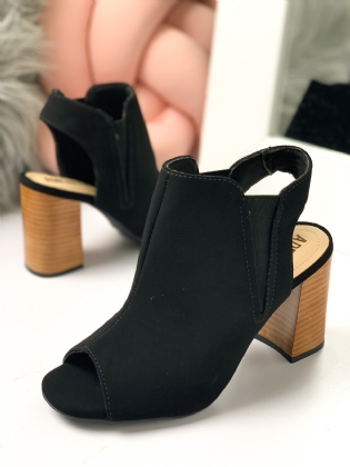 Ankle Boot Aryssia